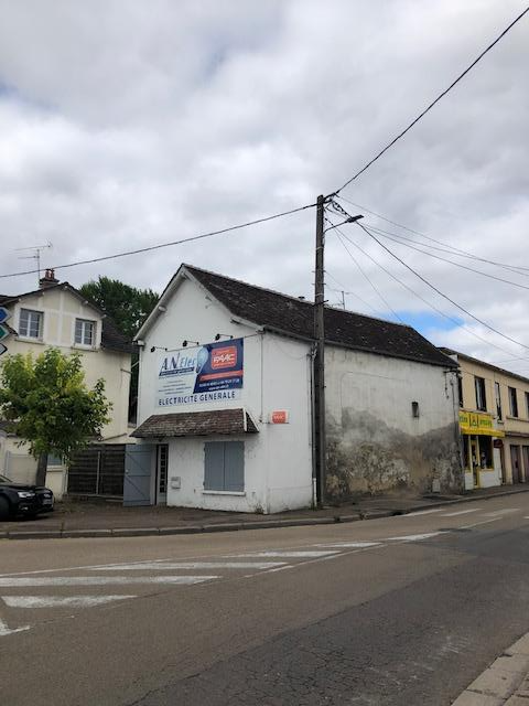 Vente Immobilier Professionnel Local commercial Joigny (89300)